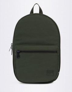 Batoh Herschel Supply Lawson Forest Night