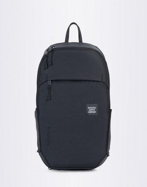 Batoh Herschel Supply Mammoth Medium Trail Black