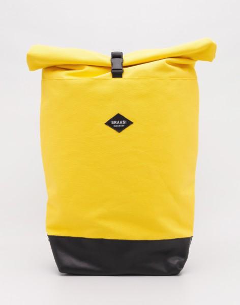 Batoh Braasi Industry Mojo Yellow