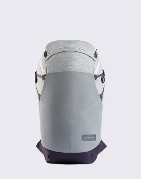 Batoh Heimplanet Motion Ellipse 25 l Light Grey / Purple
