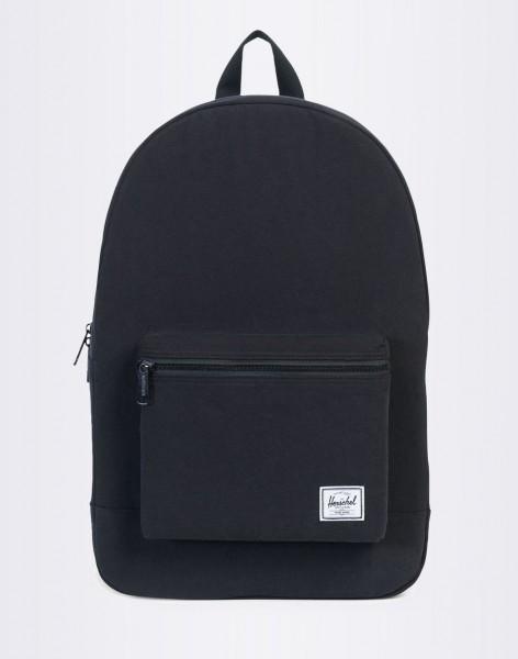 Batoh Herschel Supply Packable Daypack Black