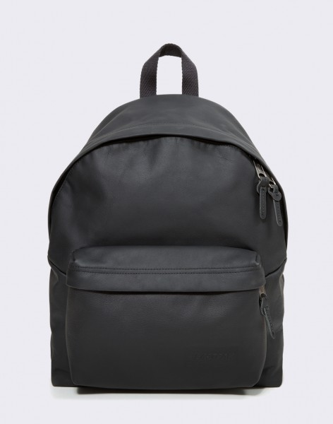Batoh Eastpak Padded Pak'r Black Ink Leather