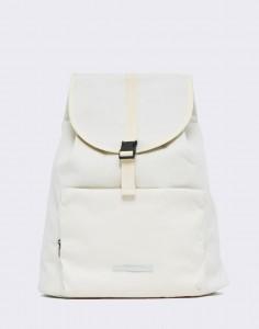 Batoh Rawrow R Bag 232 Wax Cotna White