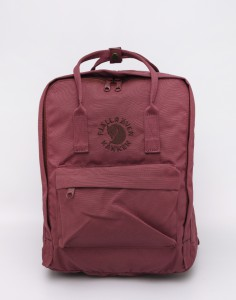 Batoh Fjällräven Re-Kanken 326 Ox Red