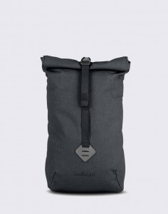 Batoh Millican Smith Roll Pack 15 l Graphite
