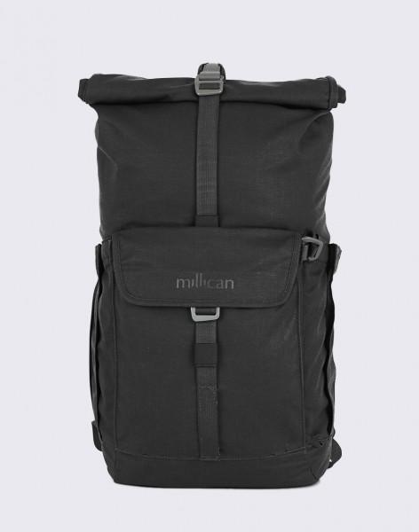 Batoh Millican Smith Roll Pack 25 l Graphite