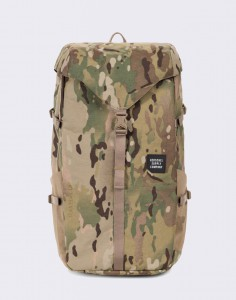 Batoh Herschel Supply Barlow Large Trail Multicam/Elmwood