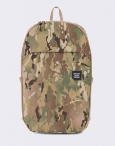 Batoh Herschel Supply Mammoth Large Trail Multicam/Elmwood