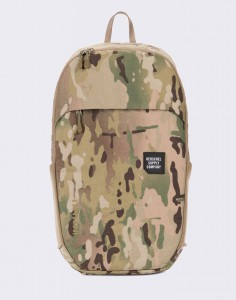 Batoh Herschel Supply Mammoth Medium Trail Multicam/Elmwood