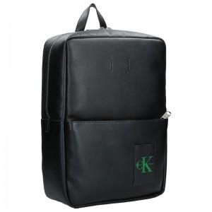 Pánský batoh Calvin Klein Leopold – černá