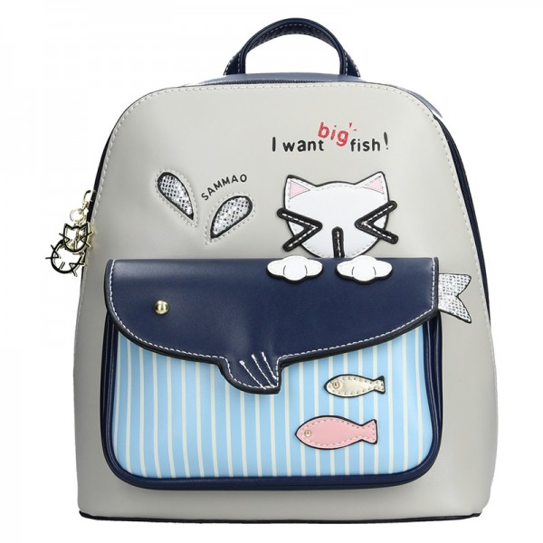 Trendy batoh Sammao Soňa