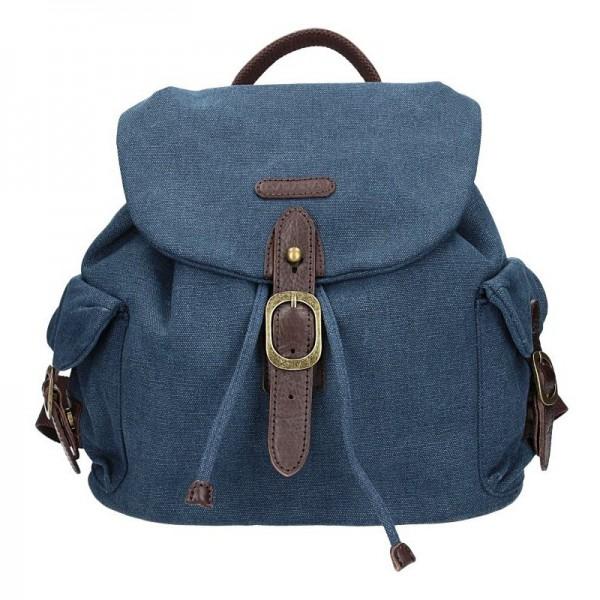 Dámský batoh Katana Garnie – modrá