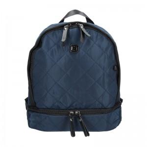 Batoh Enrico Benetti 46101 – modrá