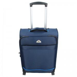 Cestovní kufr Enrico Benetti 16110 – tmavě modrá