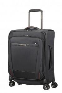 Samsonite Kabinový kufr PRO-DLX5 41 l – černá