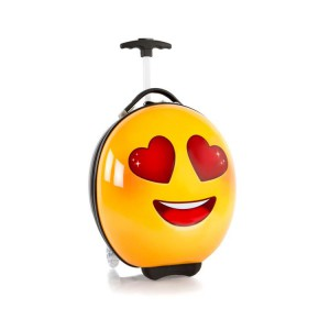 Heys e-Motion Kids Luggage Love