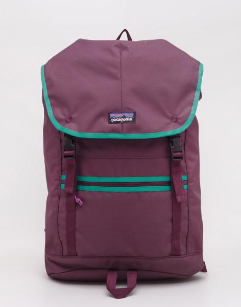 Batoh Patagonia Arbor Classic Pack 25 l Geode Purple