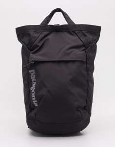 Batoh Patagonia Linked Pack 18 l Black