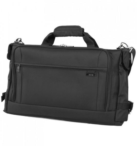 Cestovní taška na obleky ROCK GS-0011 – černá