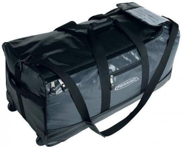 Ferrino Cargo Bag voděodolná cestovní taška na kolečkách 100 l černá