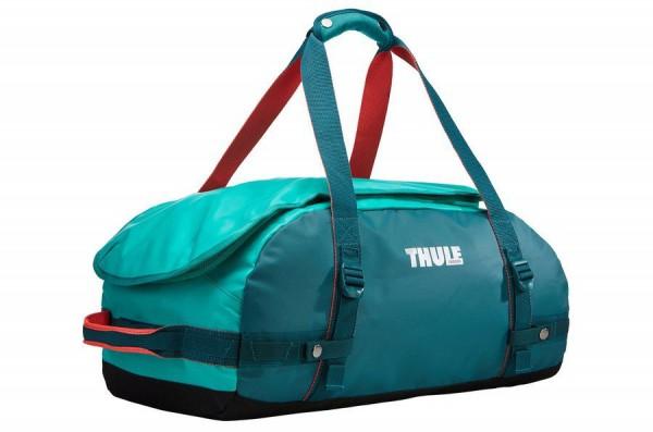 Thule Chasm S Bluegrass TL-CHASM40BG cestovní taška-batoh tyrkysová 40 l