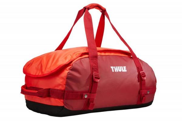 Thule Chasm S Roarange TL-CHASM40RO cestovní taška-batoh oranžová/červená 40 l