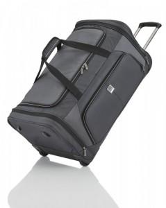 Titan Nonstop 2w Duffle Anthracite cestovní taška na kolečkách 70x37x38 cm 98 l