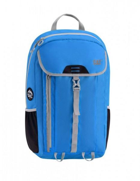 CAT Urban Mountaineer Mont Blanc Blue univerzální batoh modrý 17 l
