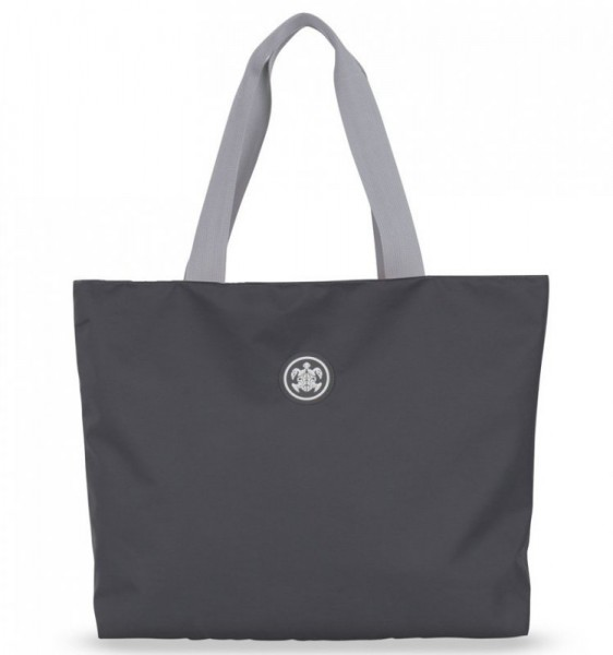 SUITSUIT Caretta Beach Bag Cool Grey plážová taška 24 l