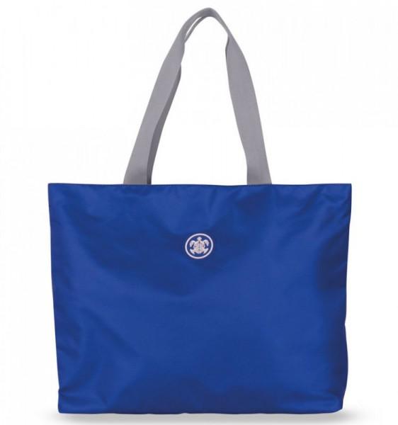 SUITSUIT Caretta Beach Bag Dazzling Blue plážová taška 24 l