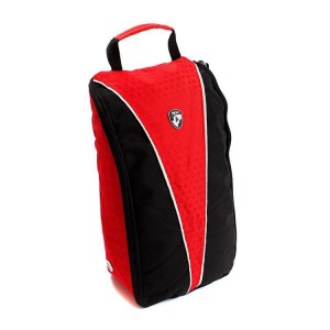 Heys Ecotex Shoe Bag Red univerzální cestovní obal na boty