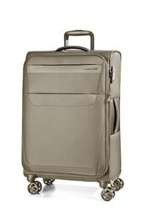 March Aeon S Kashmir ultralehký palubní kufr na 4 kolečkách TSA 55x38x20 cm 2,0 kg