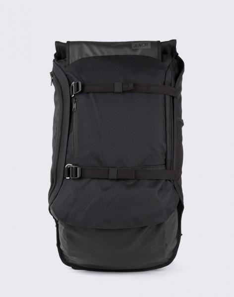 Batoh Aevor Travel Pack Black Eclipse