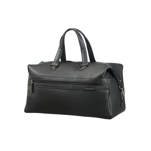 Samsonite Cestovní taška Formalite LTH 40 l – černá