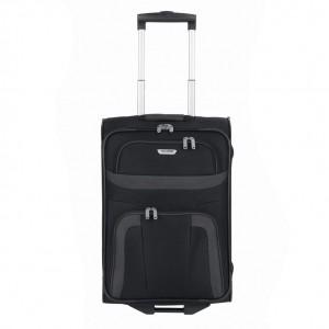 Travelite Kabinový kufr Orlando S 98487-01 37 l