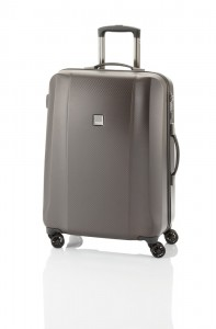 Titan Cestovní kufr Xenon Deluxe M 816405-60 80 l