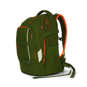 Ergobag Satch Green Phantom