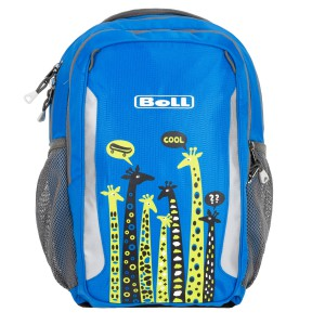 Boll School Mate 18 Giraffe Dutch Blue