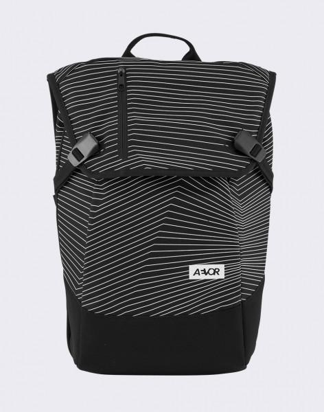 Batoh Aevor Daypack Fineline Black