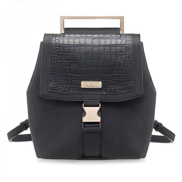 Dámský fashion batoh Tamaris Antonia – černá