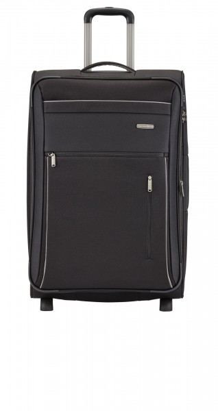 Travelite Capri 2w L Black