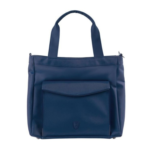 Heys HiLite RFID Laptop Tablet Tote Navy