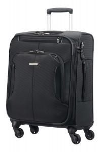 Samsonite Kabinový cestovní kufr XBR 34 l – černá