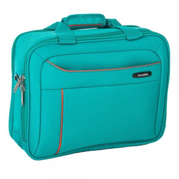 Travelite Textilní palubní taška Solaris Board Bag 88104-25 14 l