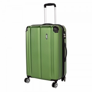 Travelite Travelite City 4w M Green