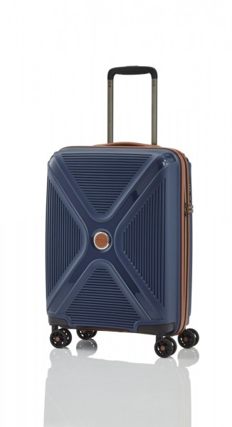 Titan Kabinový cestovní kufr Paradoxx 4w S 40 l