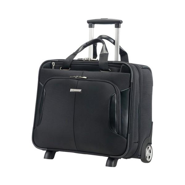 Samsonite Notebook taška na kolečkách XBR 27.5 l, 15.6″ – černá