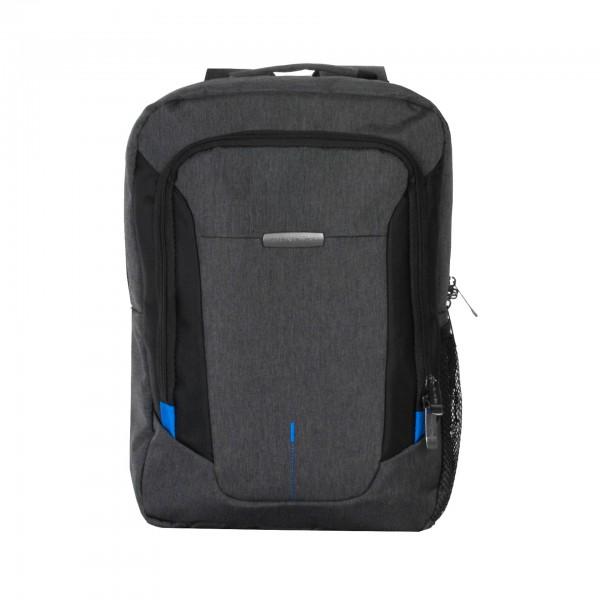 Travelite @Work Business backpack slim Anthracite