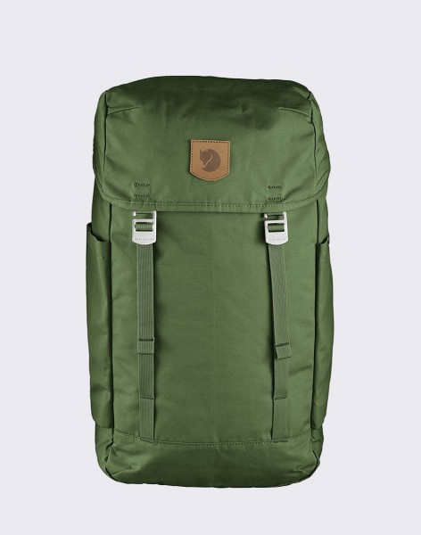 Batoh Fjällräven Greenland Top Large 618 Fern