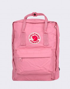 Batoh Fjällräven Kanken 312 Pink